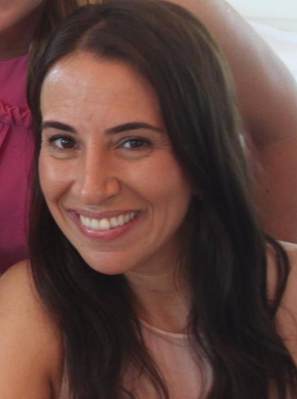 Judith Abitan  , Executive Director