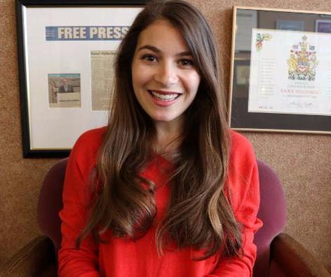 Zoe Gladstone ,  Project Coordinator
