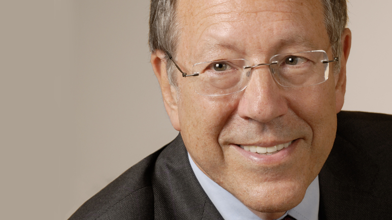 Irwin Cotler  , Founder and Chair