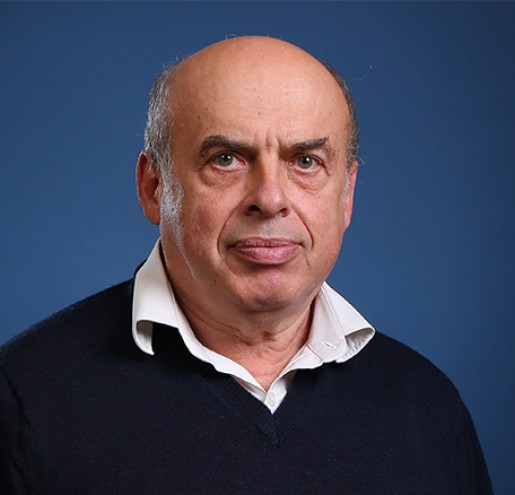 Natan Sharansky  (Russia)  Human rights and democracy advocate and leader, former political prisoner