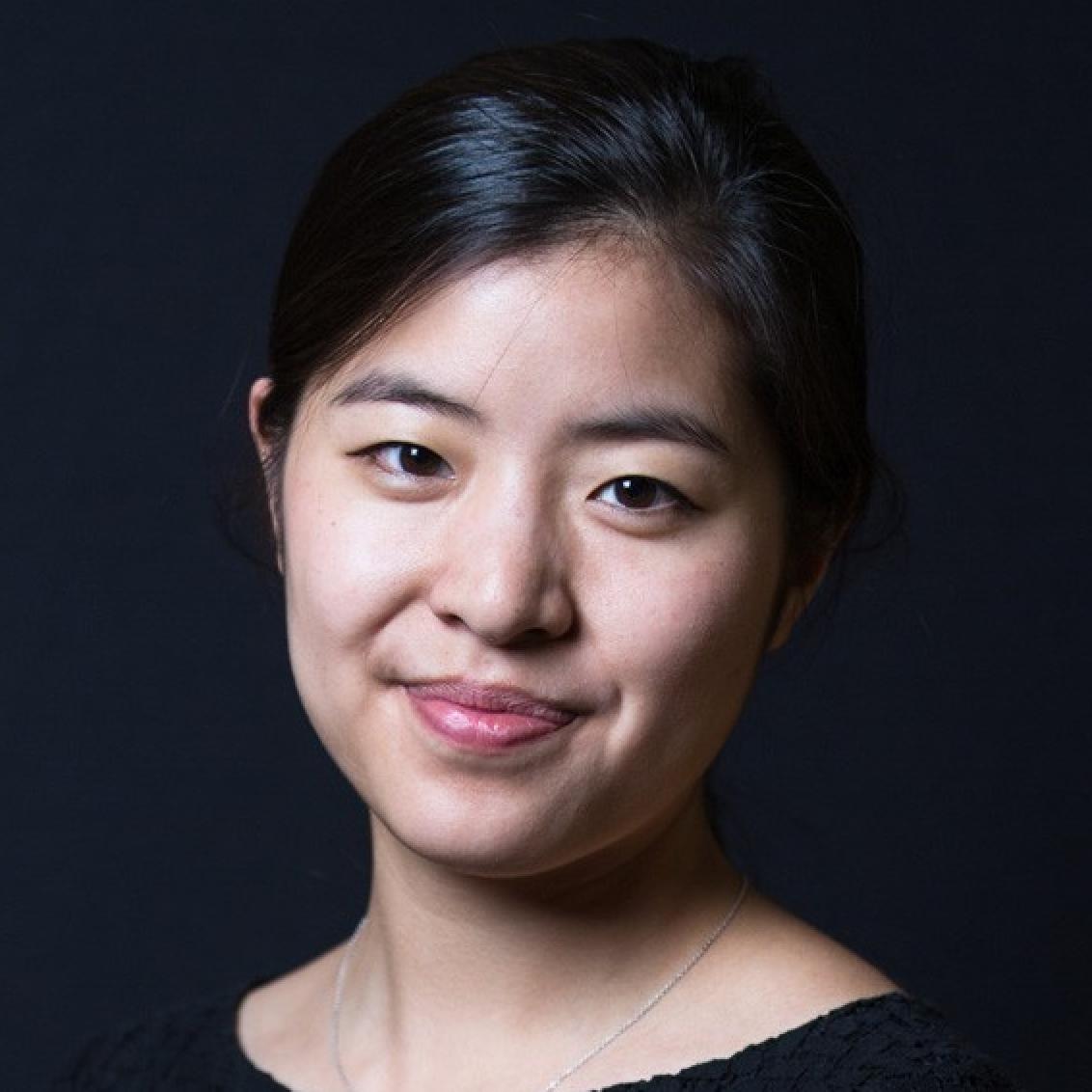 Ti Anna Wang (China)  Canadian advocate of freedom and Human Rights, daughter of Dr. Wang Bingzhang