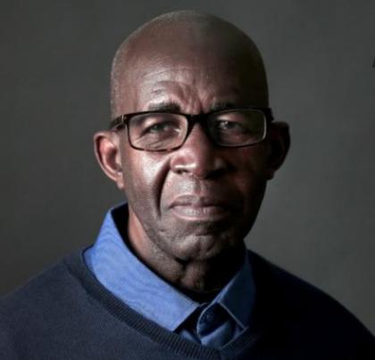 Pierre-Claver Mbonimpa (Burundi)  Human rights hero, assassination attempt survivor, former political prisoner