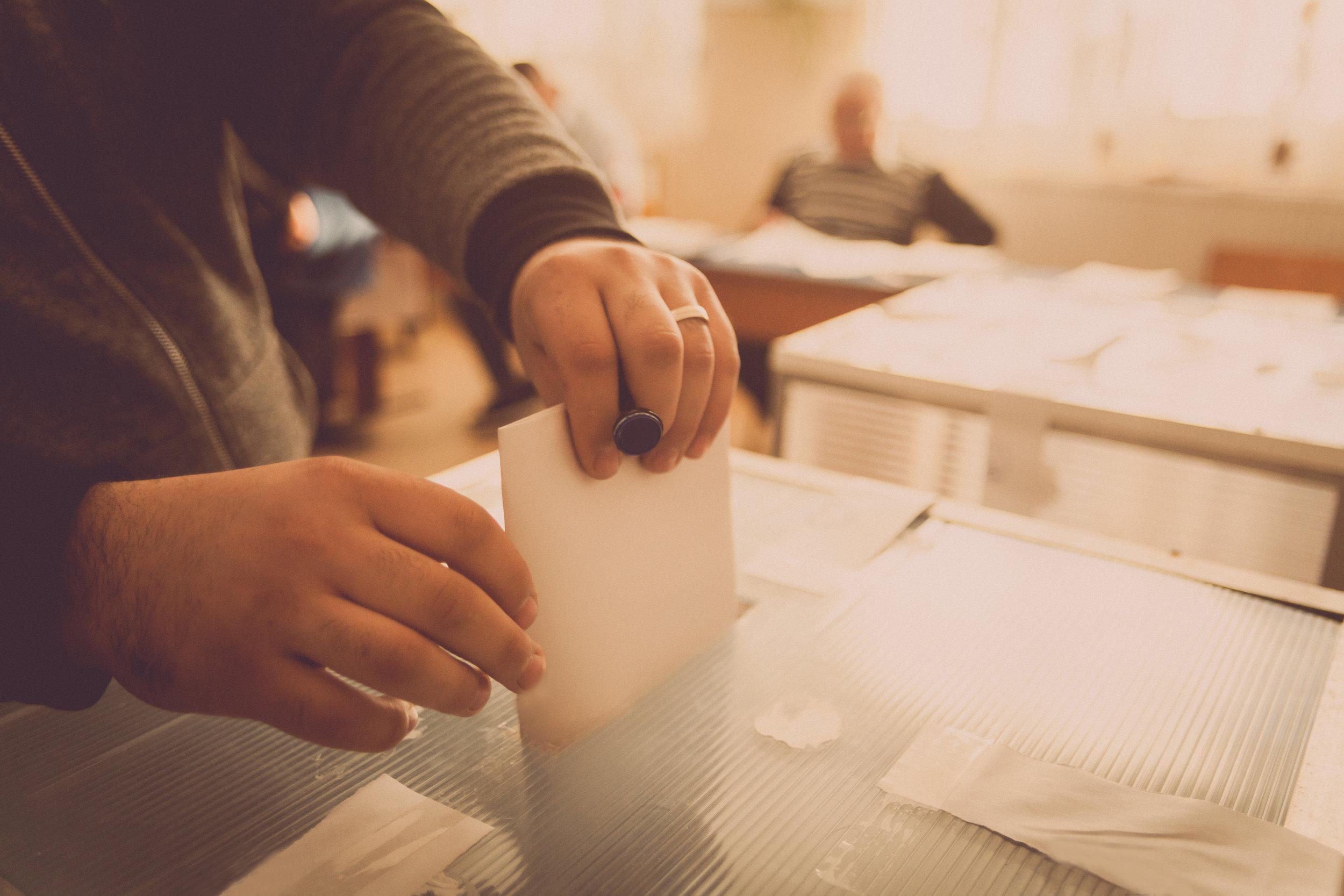 PROTECTING DEMOCRACY