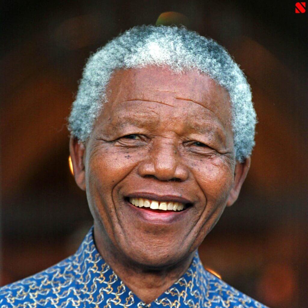 Nelson Mandela (Apartheid South Africa)