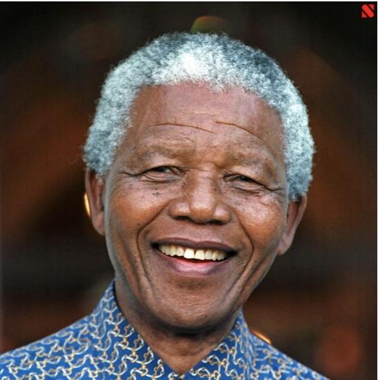 Nelson Mandela (Afrique du Sud sous l'apartheid)