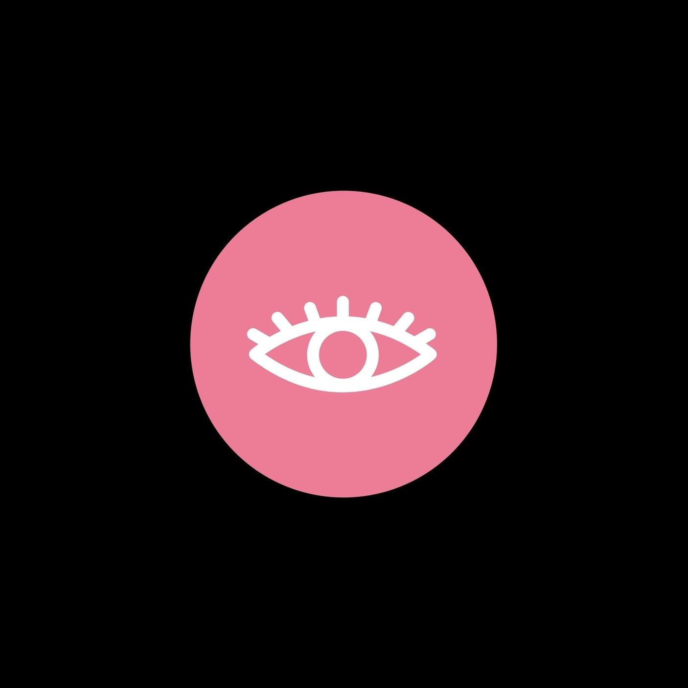 Blue Pink Circles Beauty Makeup Youtube Channel Art (2).jpg