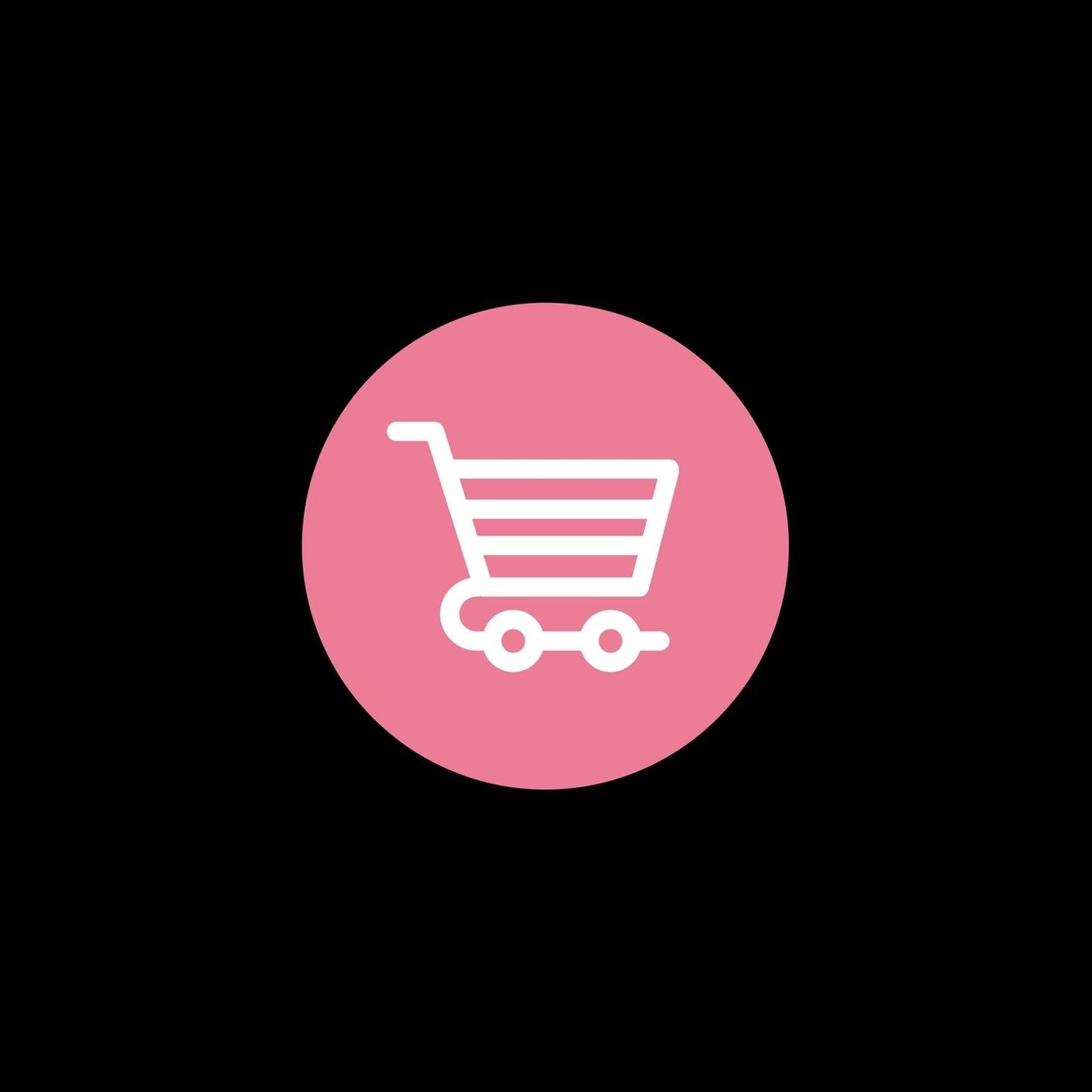 Blue Pink Circles Beauty Makeup Youtube Channel Art (5).jpg