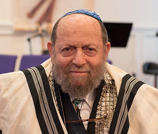 Rabbi Michael Rudolph  Associate Rabbi