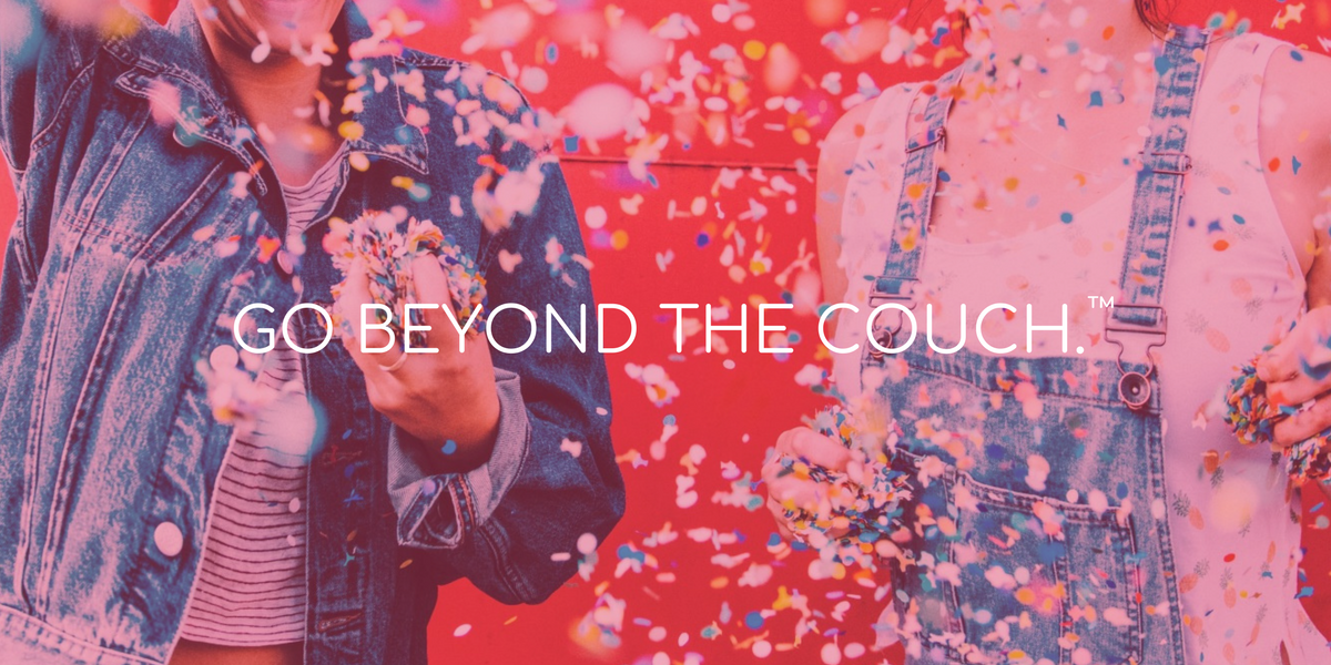 Go Beyond The Couch | Shrink Your Practice