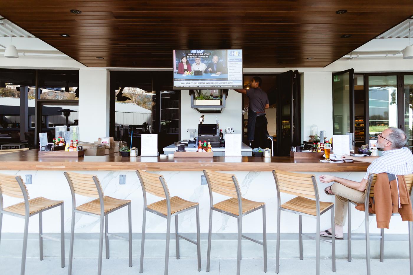 Genesis Kitchen + Drinks