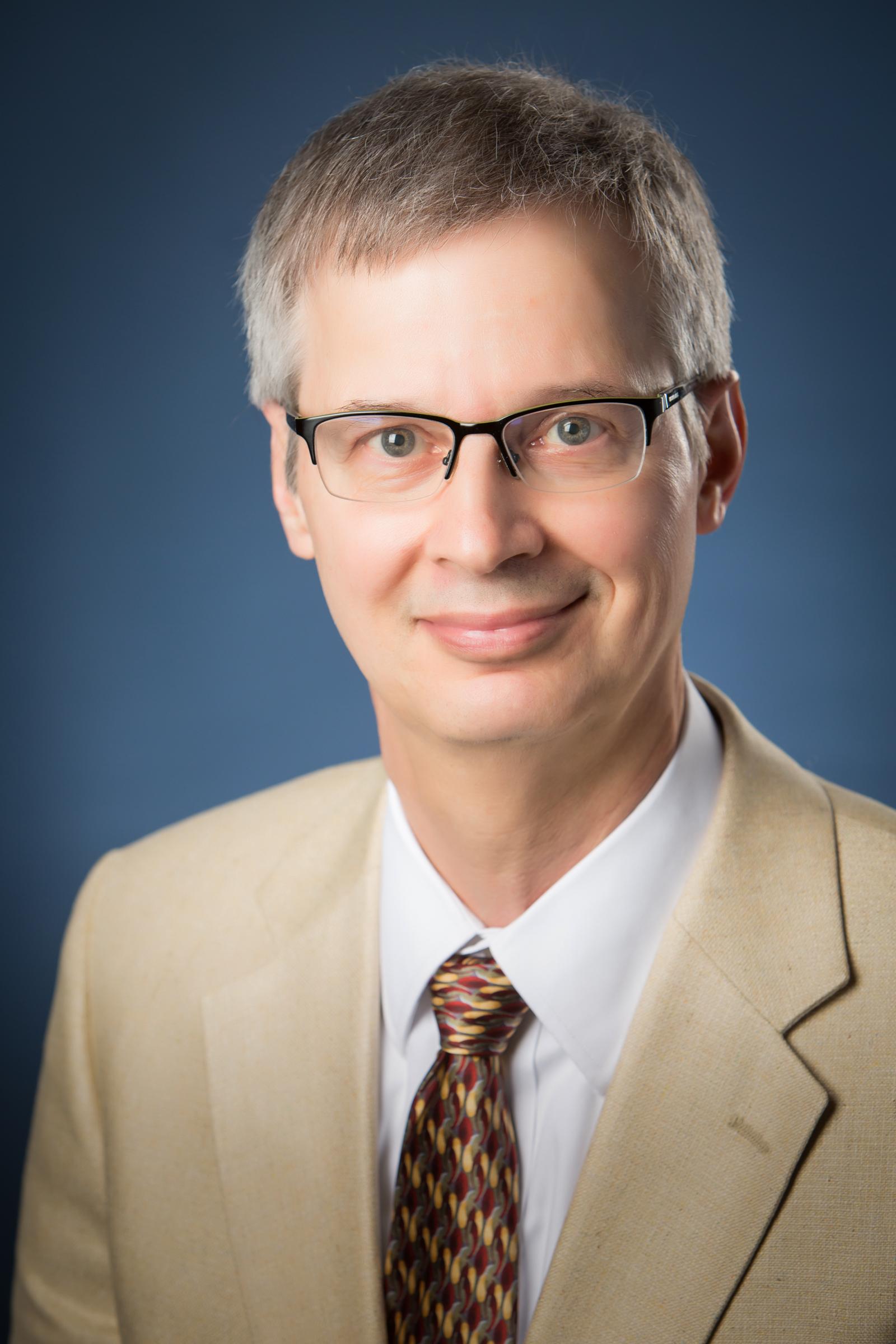 Carl Migliazzo, MD, Treasurer