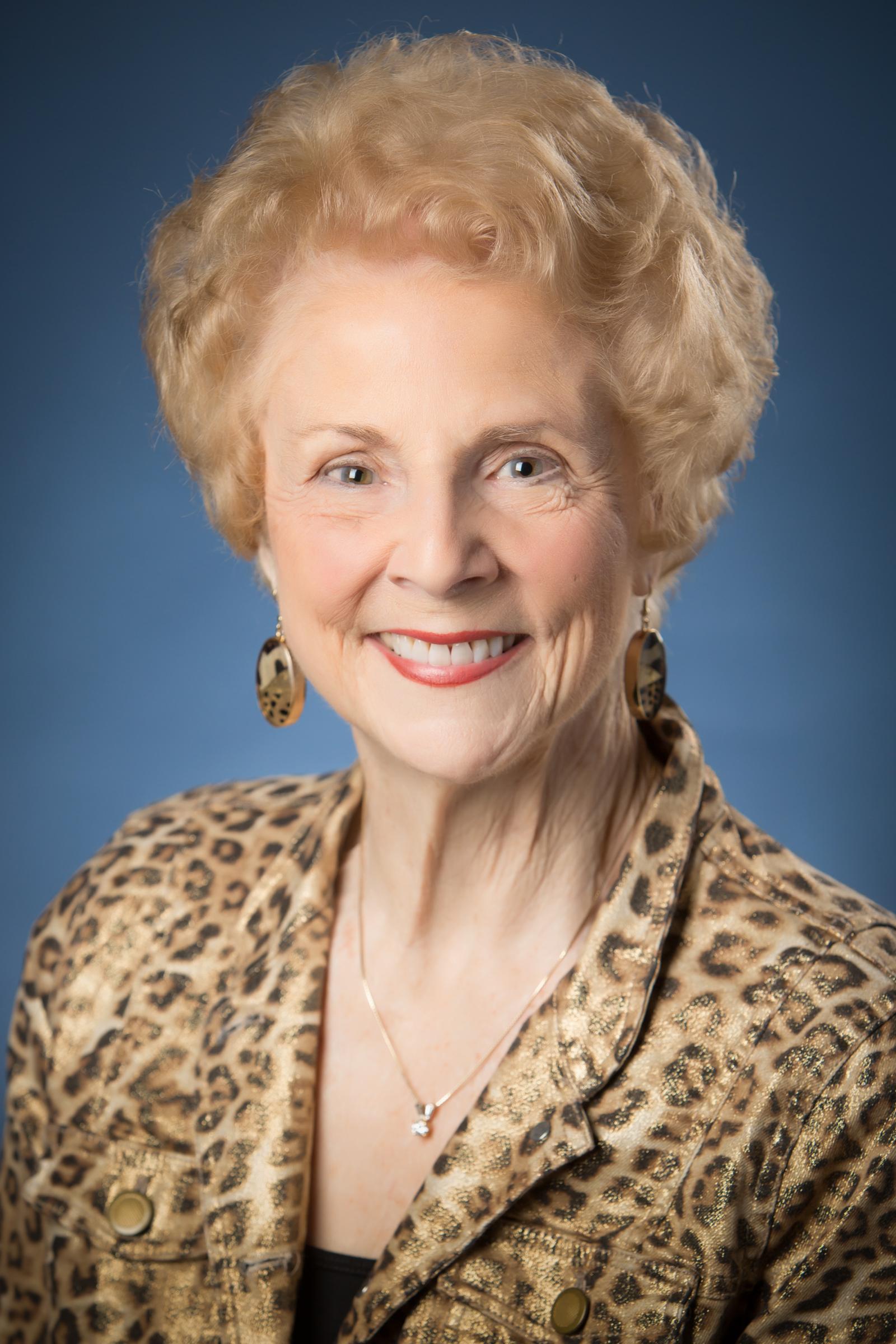 Harriet Darling