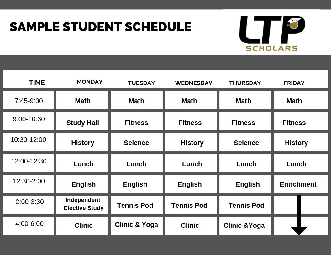 LTP Website Schedule .png