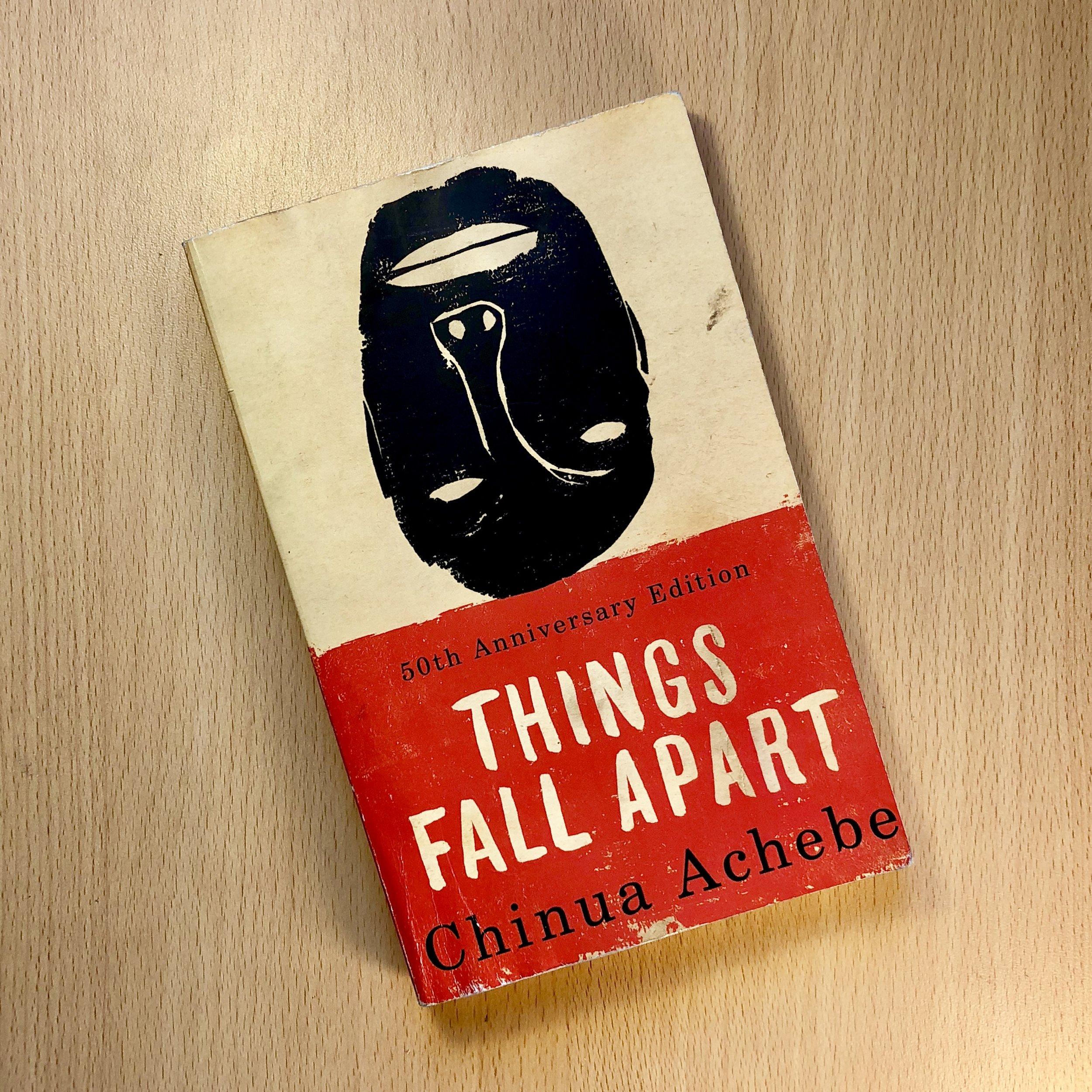 Things Fall Apart | Chinua Achebe