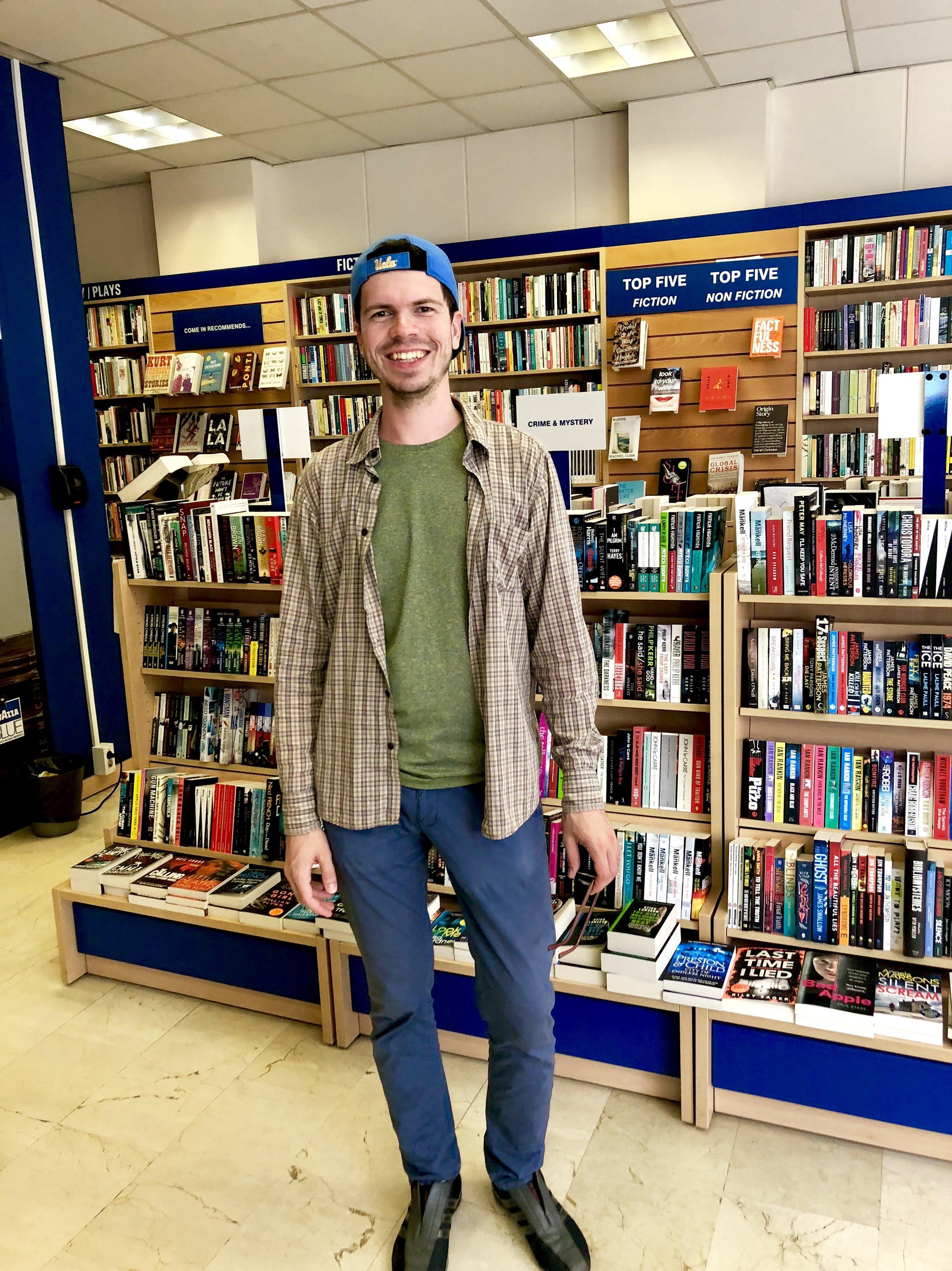 Come In Bookstore