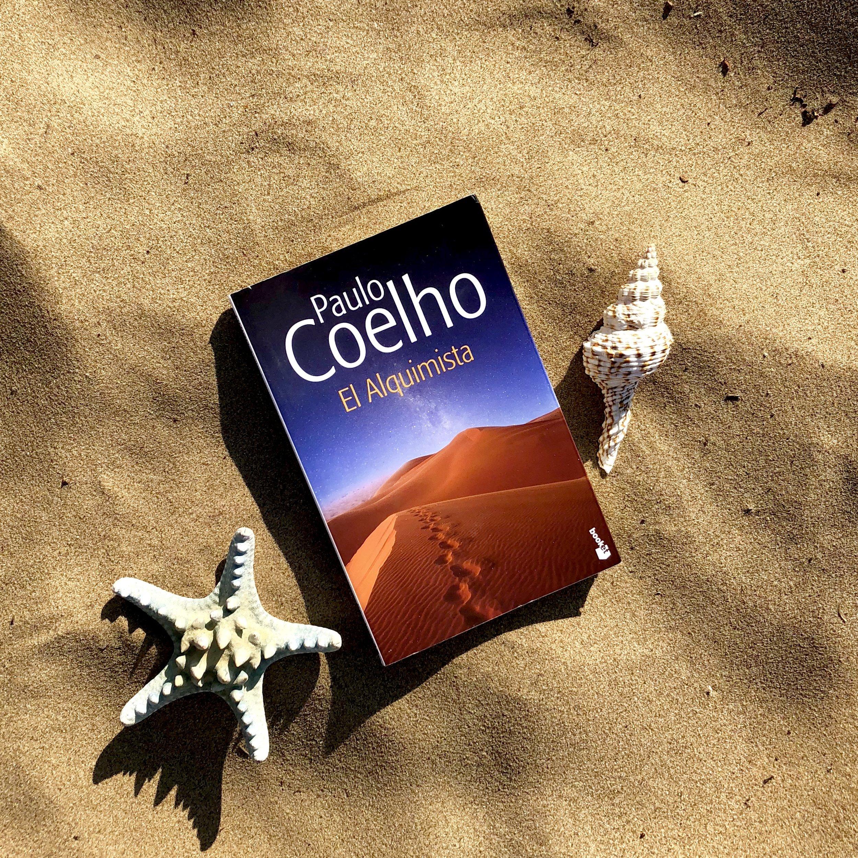 El Alquimista | Paulo Coelho (O Alquimista in Spanish)
