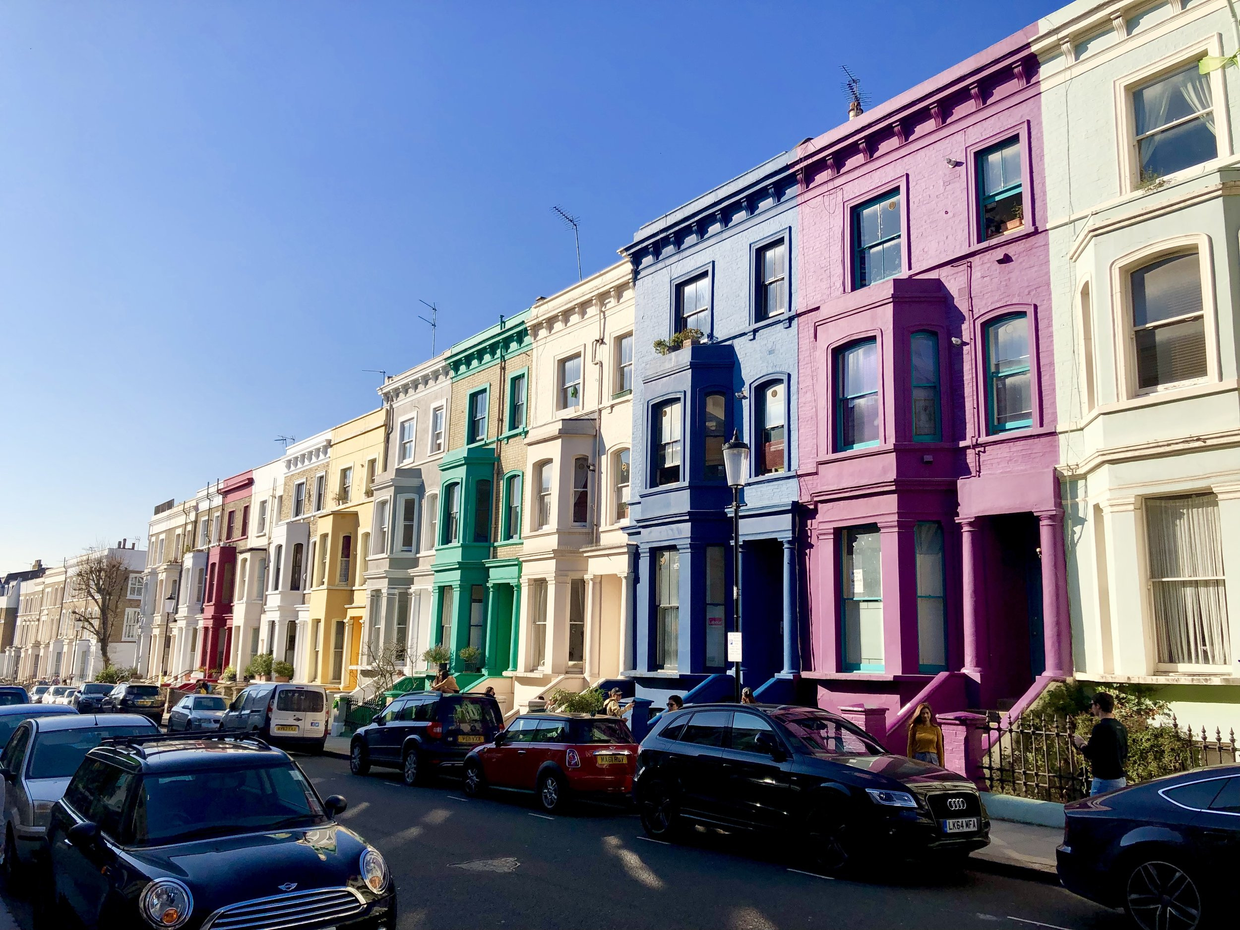 Notting Hill (London)