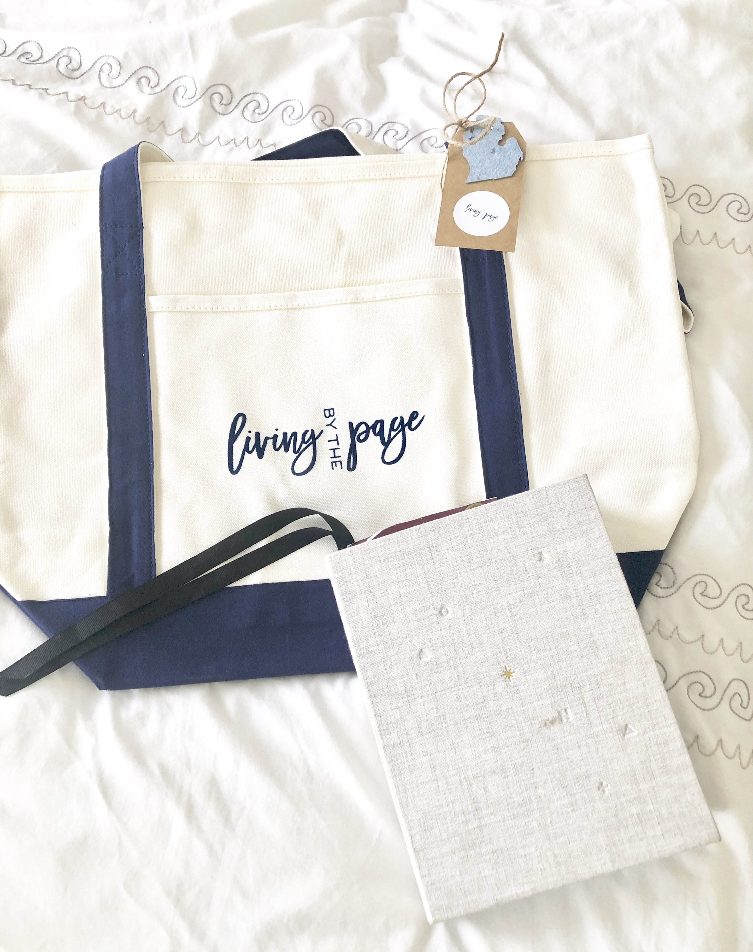 from the library haul to the farmer's market one can never have too many canvas bags!    USE CODE MOM15 FOR 15% OFF!    ORDER BY MAY 7 TO ENSURE DELIVERY FOR MOTHER'S DAY!