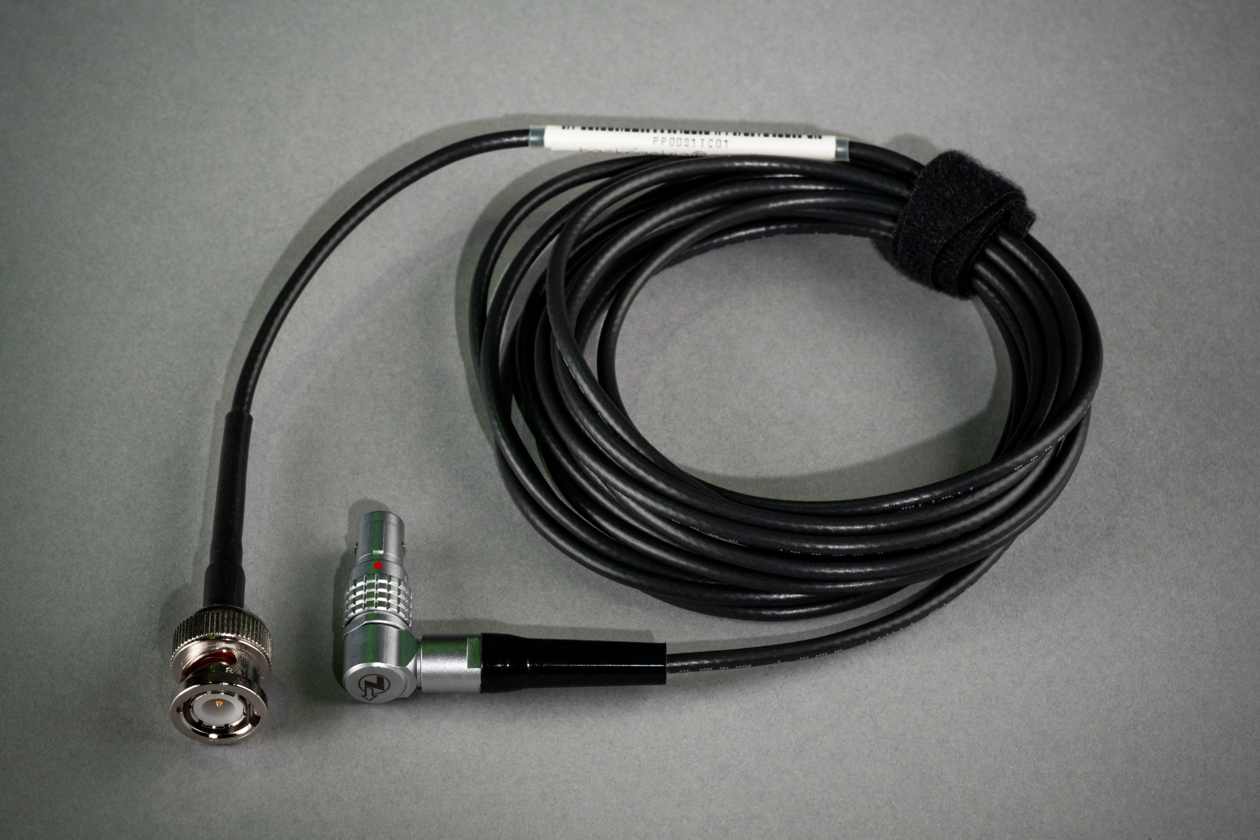 Timecode Input Cable