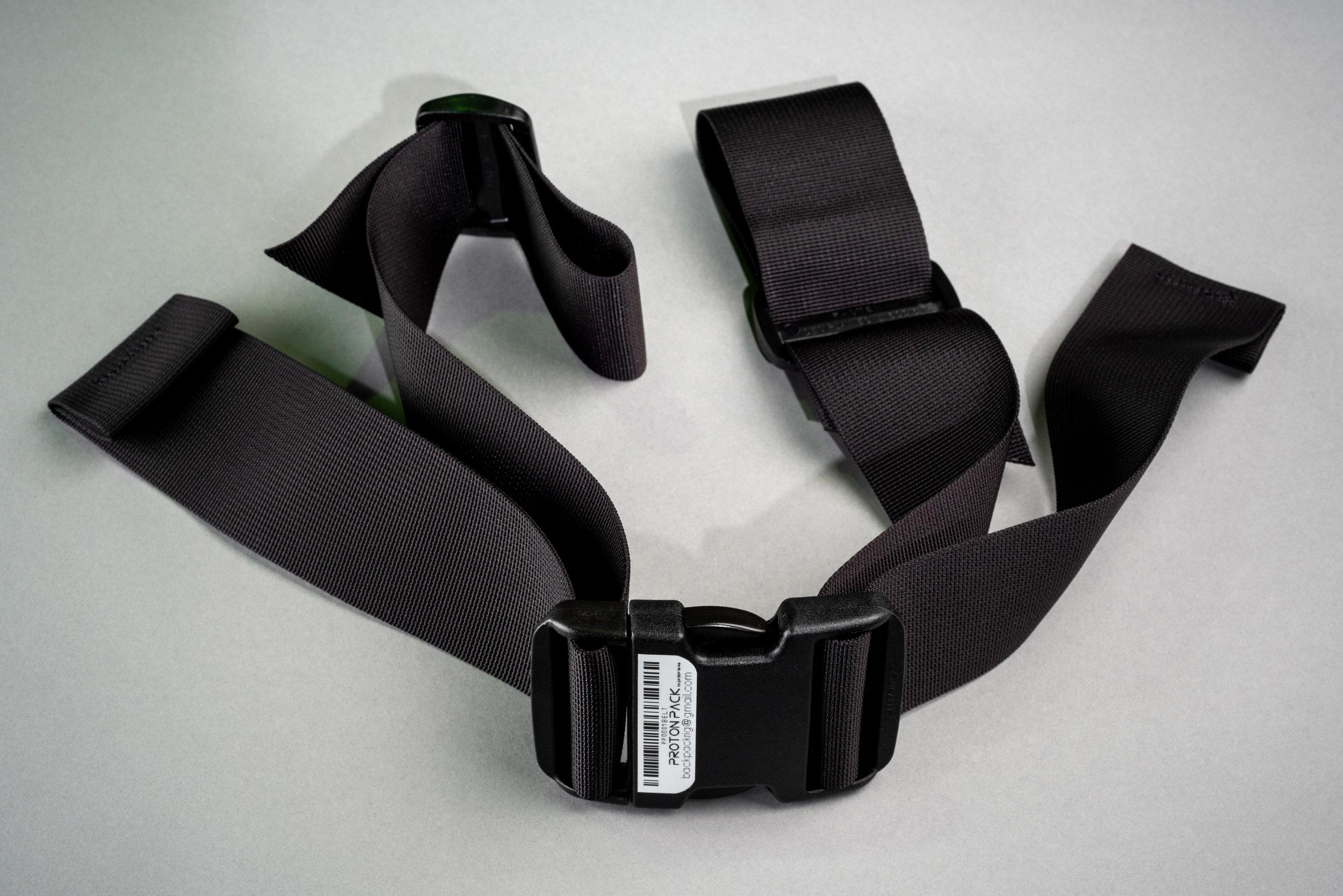 "2"" Nylon Waist Belt"