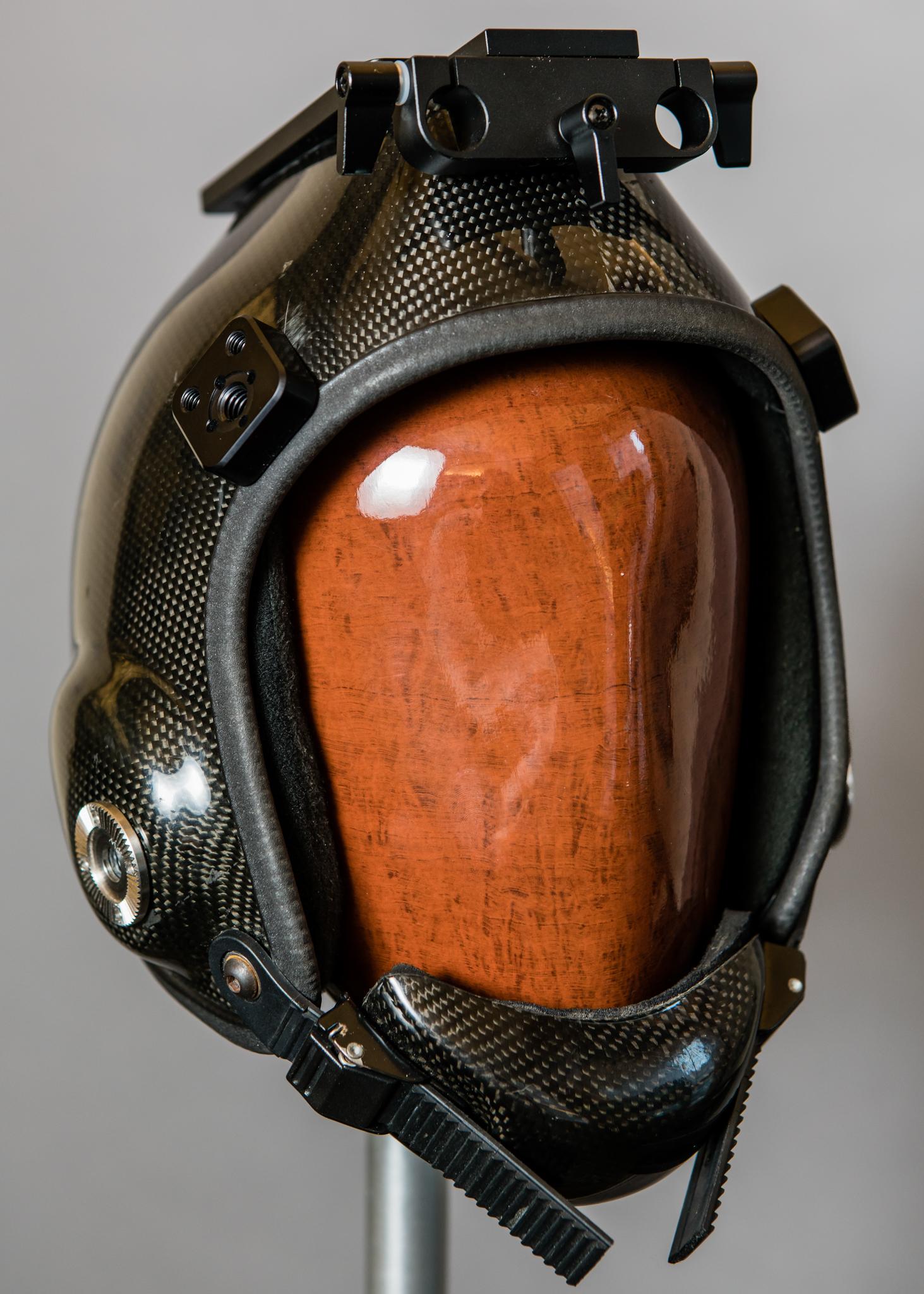 key master helmet