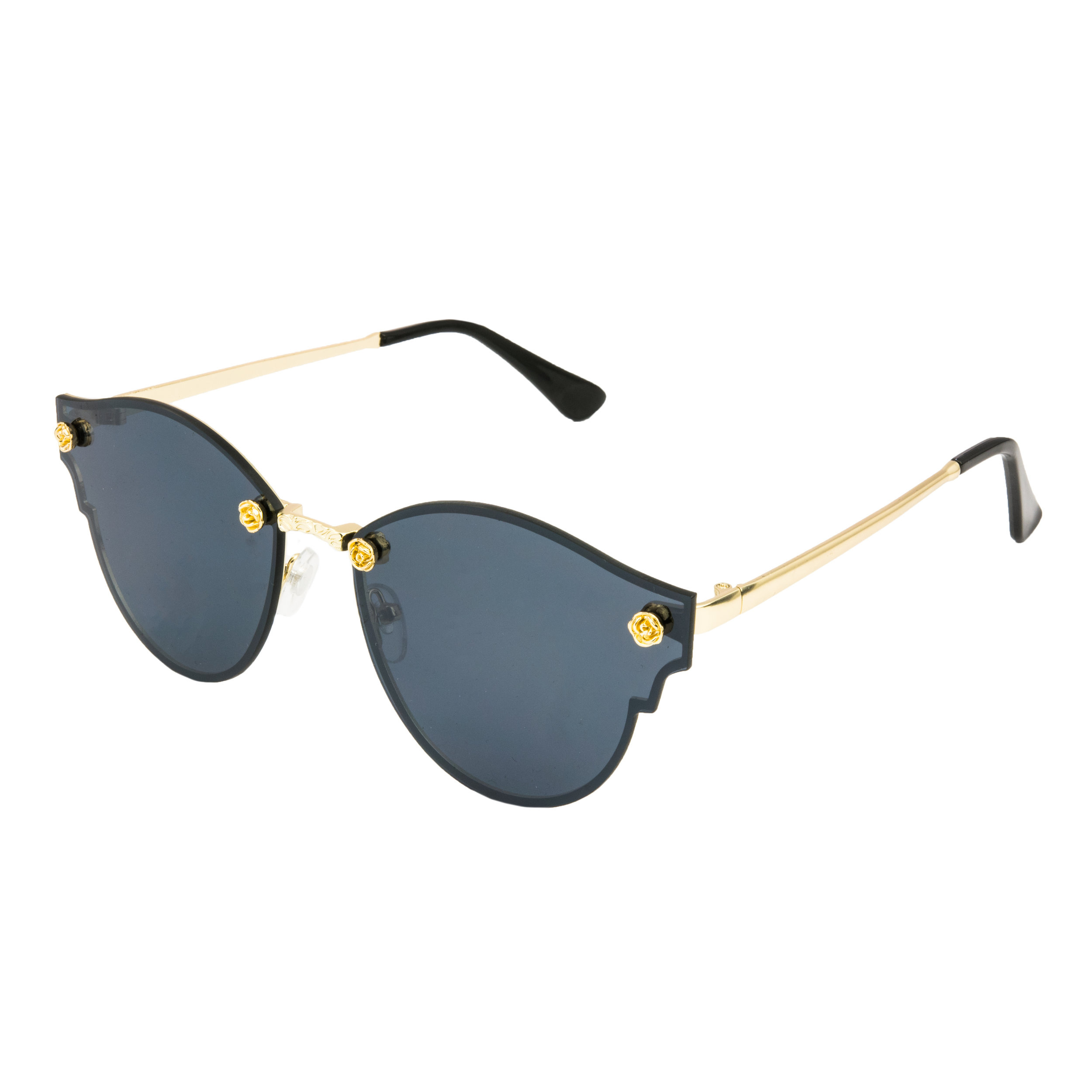 Sonnenbrille schwarz gold.jpg