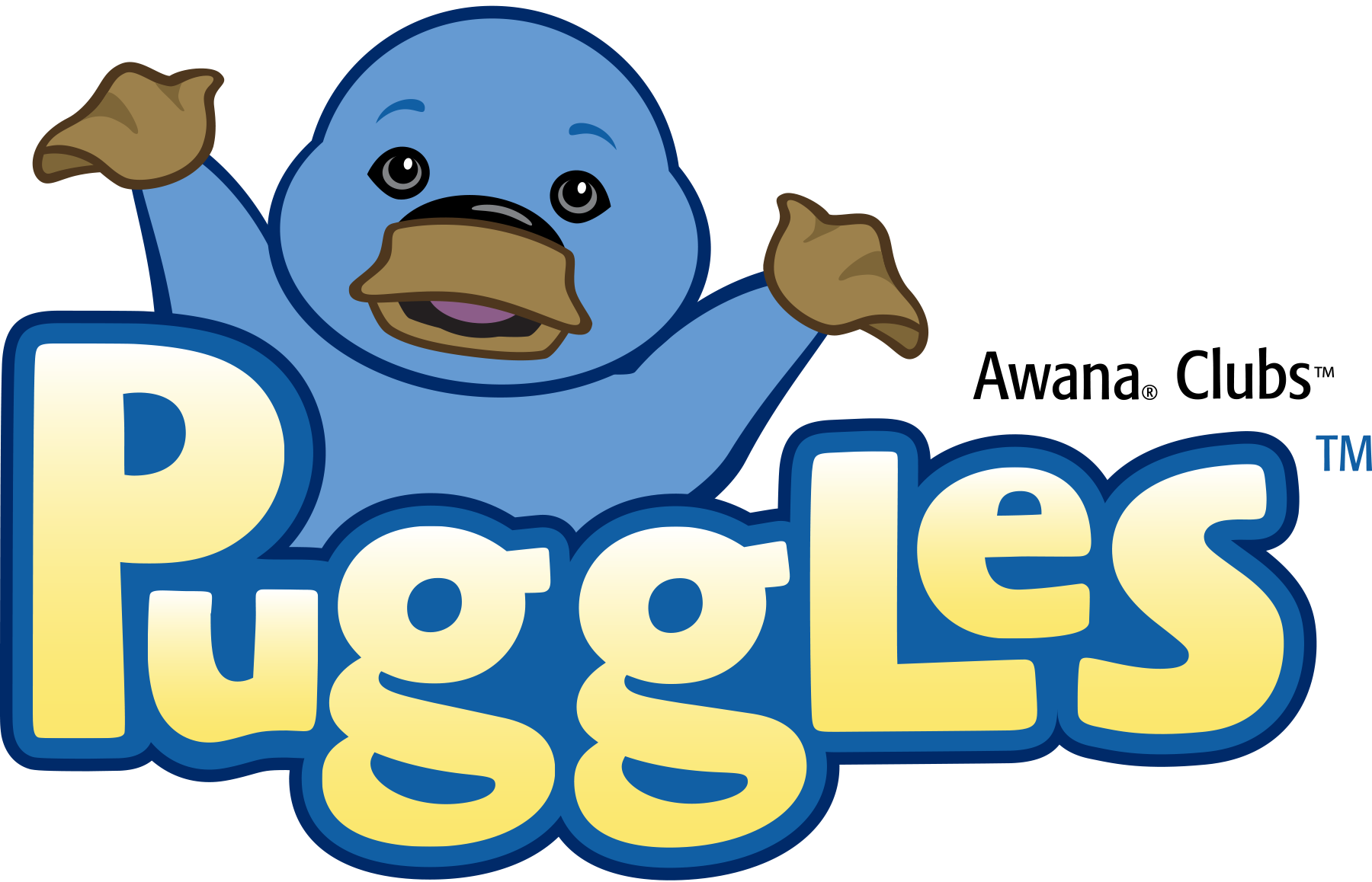 Puggles enrollment is limited to children of our Awana Clubs volunteers and those who are attending an ongoing Wednesday night activity at Forest Park. To enroll a child in Puggles, their parents should be Forest Park members, attendees, working in our Awana Clubs ministry, or attending an ongoing Wednesday night activity at Forest Park. There is no registration fee for Puggles.