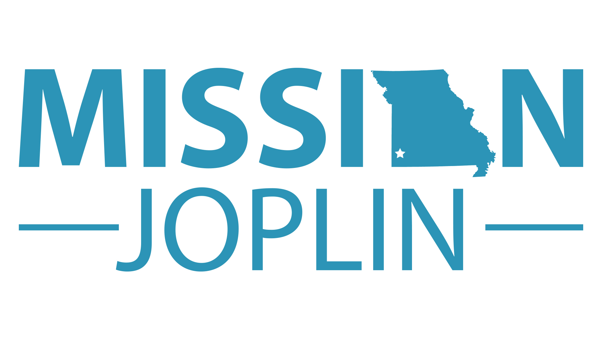 Mission Joplin - Hope for Joplin. Glory to God!