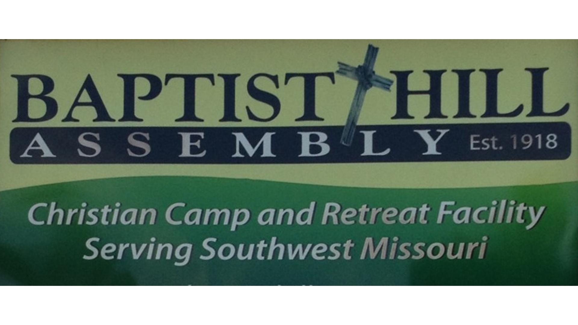 Baptist Hill Assembly -