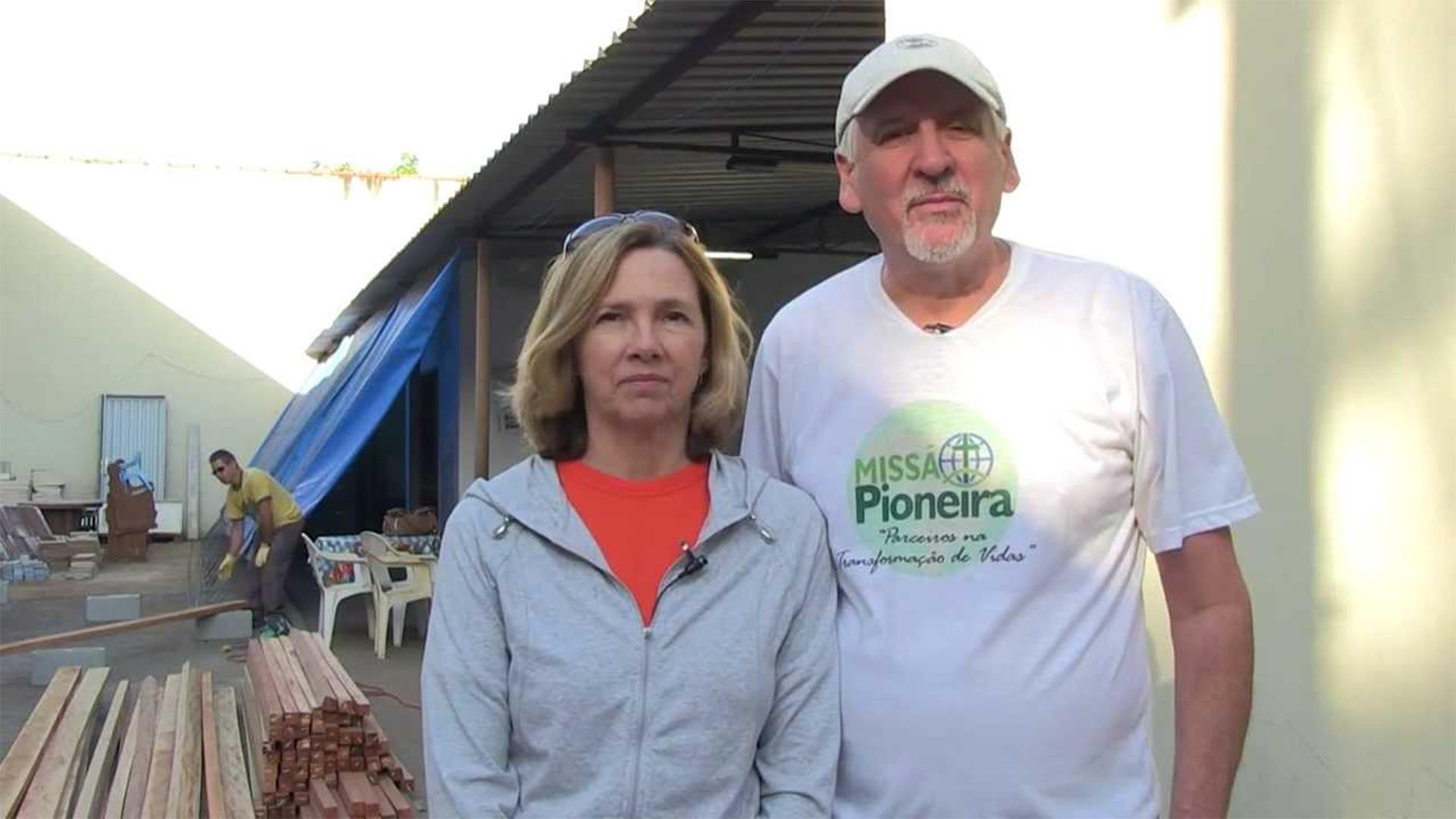 Pioneer Missions (Brazil) -