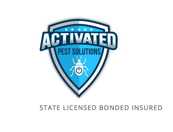 Activated Pest Control
