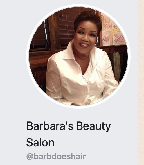 Barbara's Beauty Salon