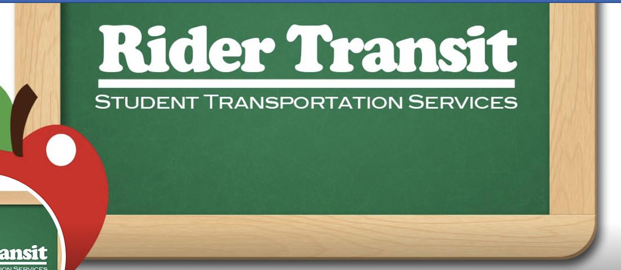Rider Transit