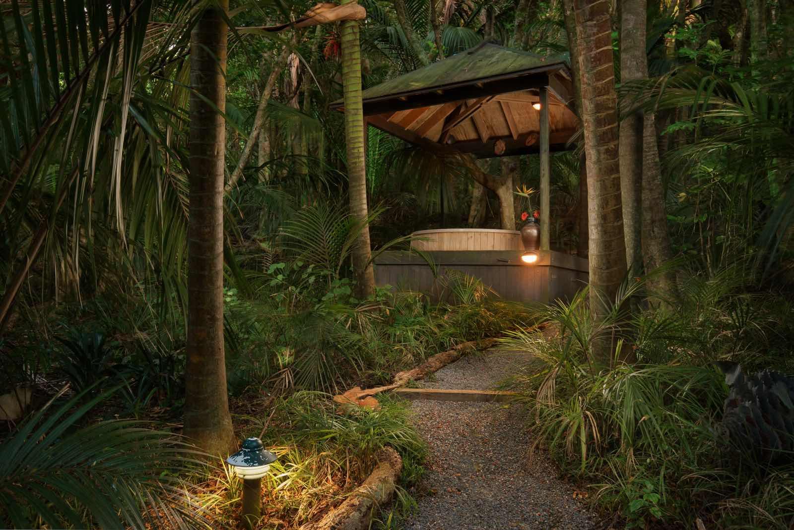 retreats nz cottage