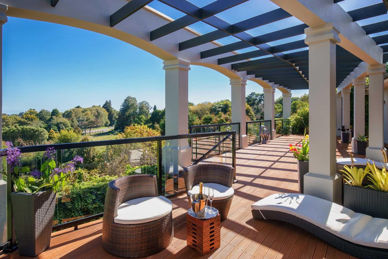 luxury resorts north island new zealand