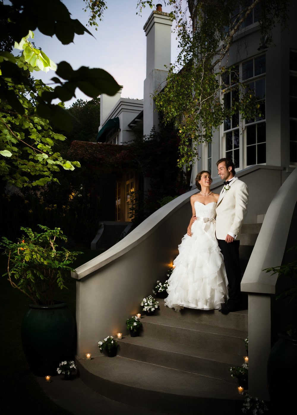 wellington wedding venues