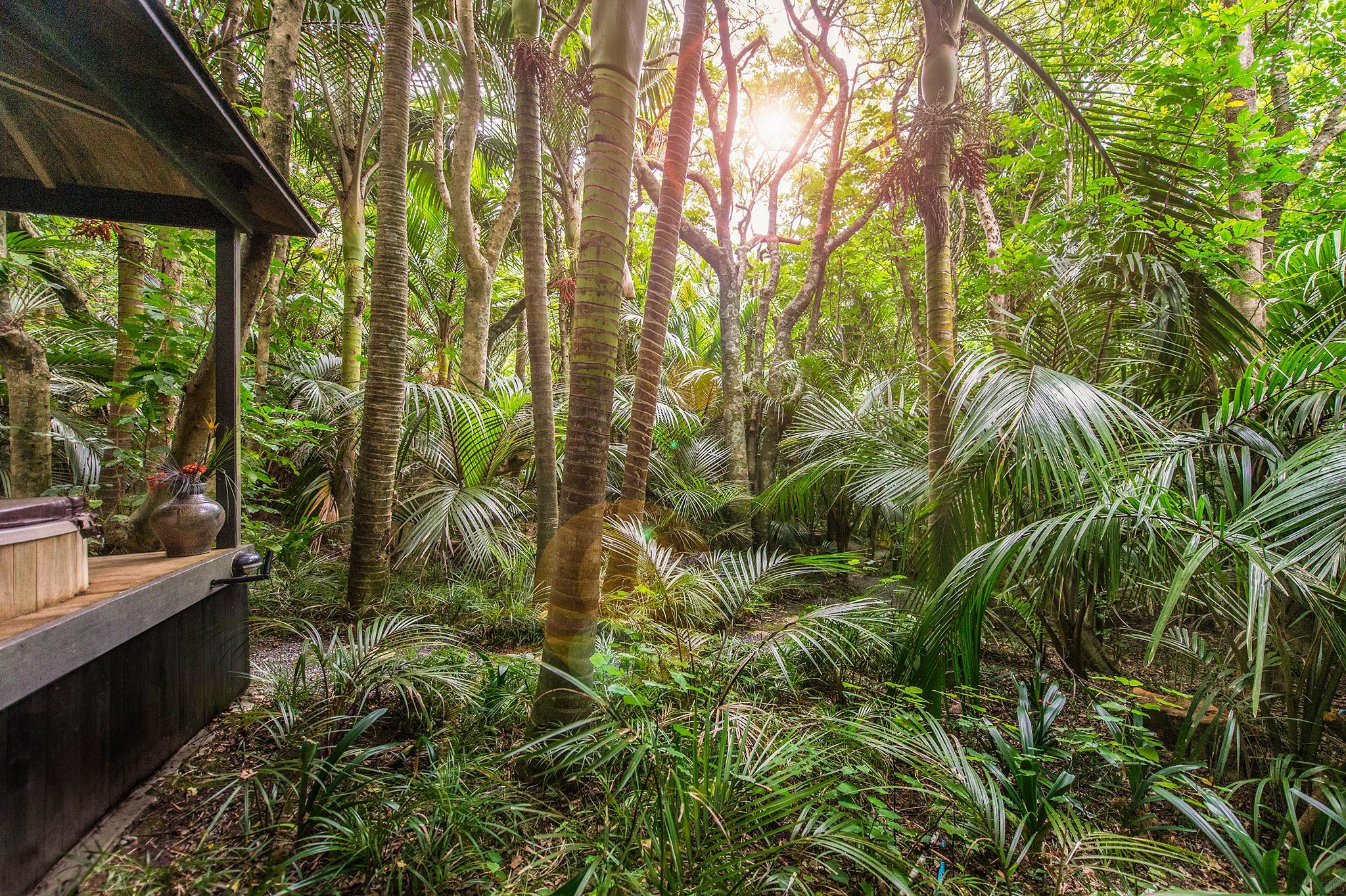 Luxury New Zealand Experiences — Greenmantle Estate Lodge