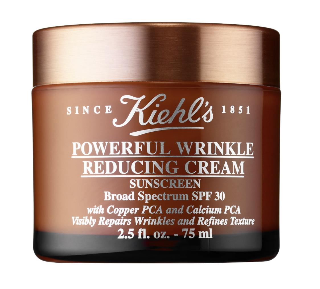 Kiehl's-wrinkle-sunscreen