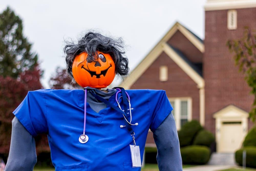 Pumpkin Doctor