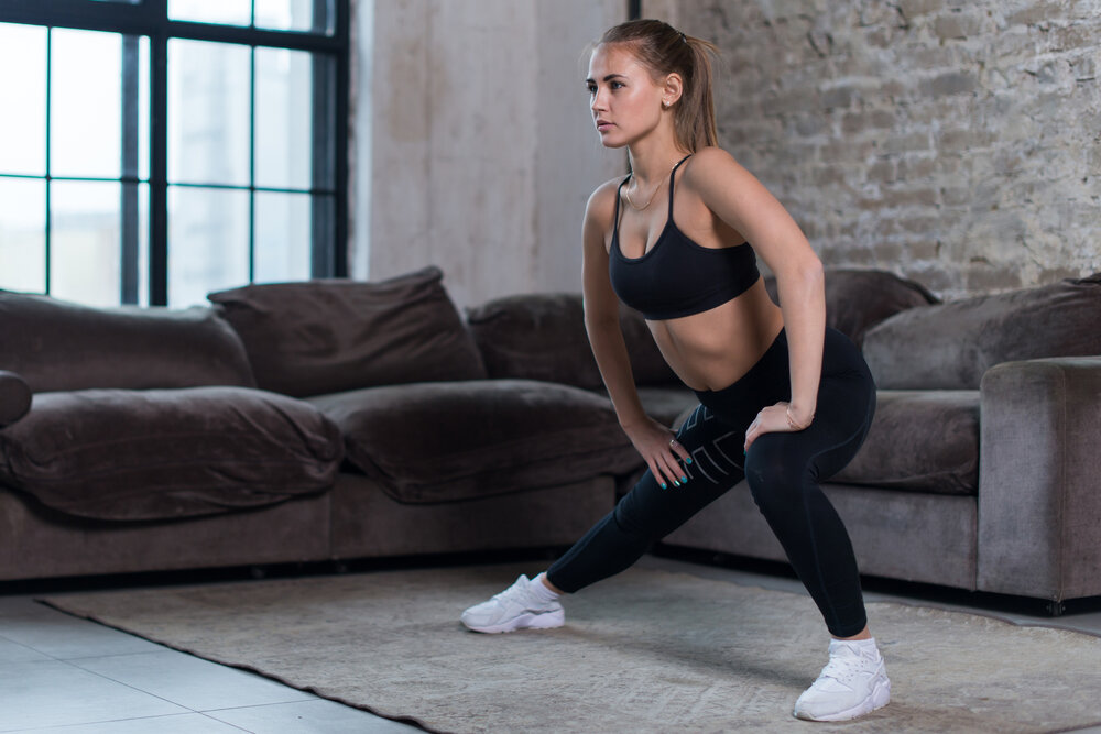 Caliber Fitness Review 1 On 1 Online Coaching Strength Training And Workouts