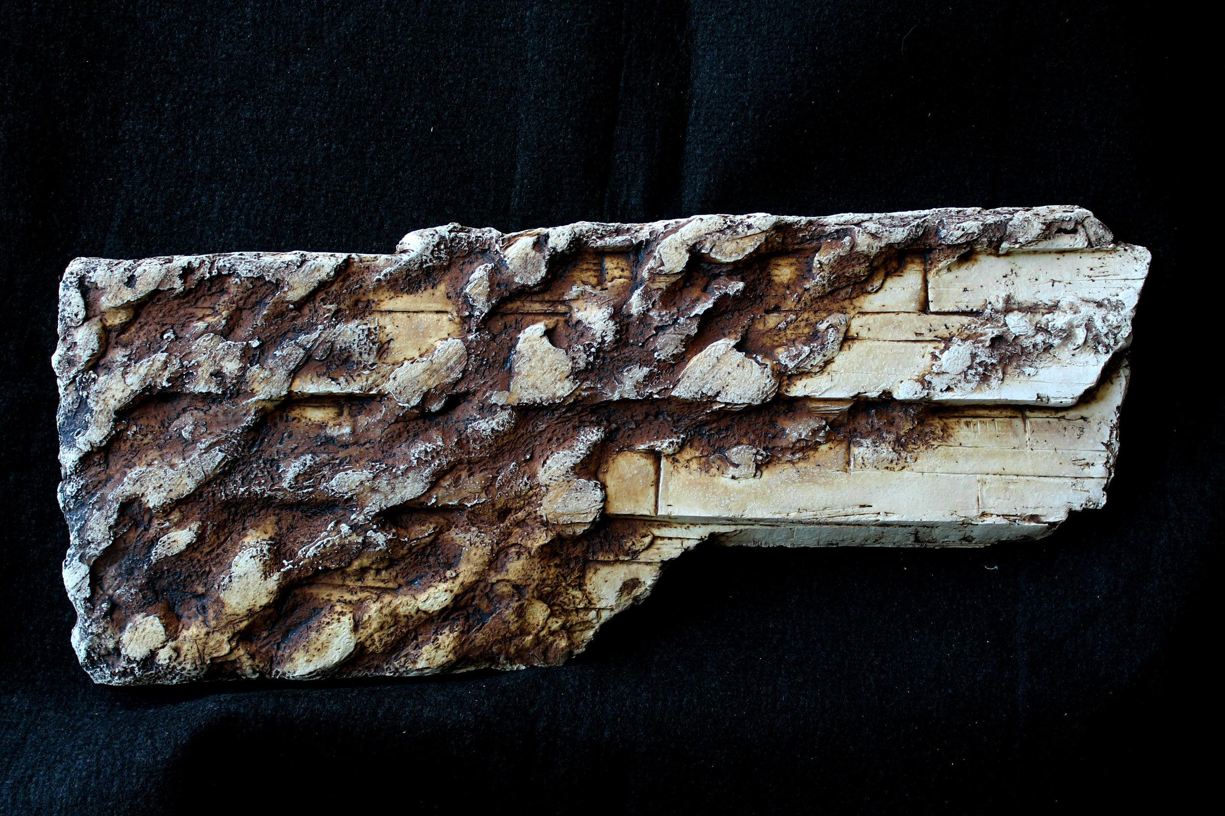 Light Fossil #2
