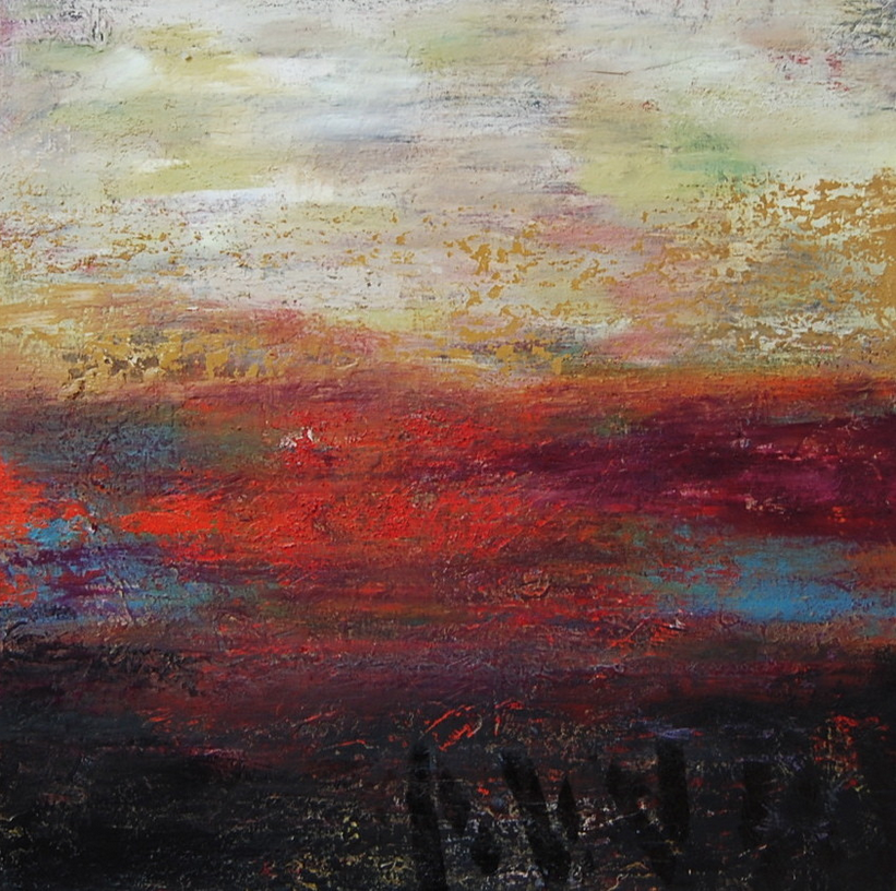 Abstract Landscape C