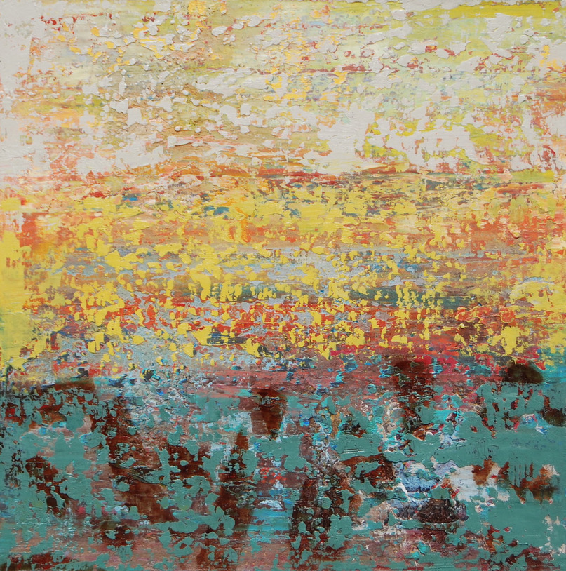Abstract Landscape F