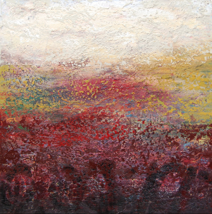 Abstract Landscape A