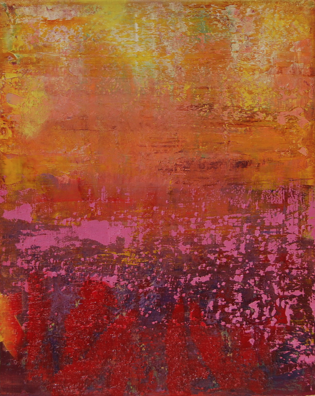 Abstract Landscape G