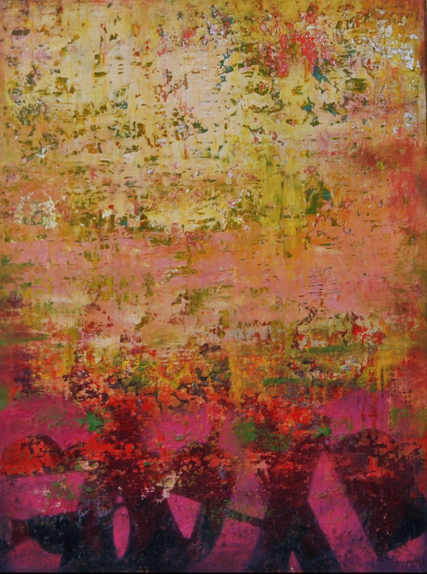 Abstract Landscape E