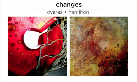 Changes - October 10 –– November 10, 2014
