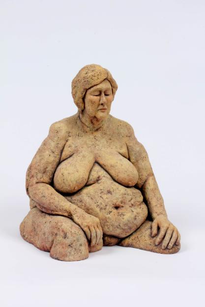Rotund Figure