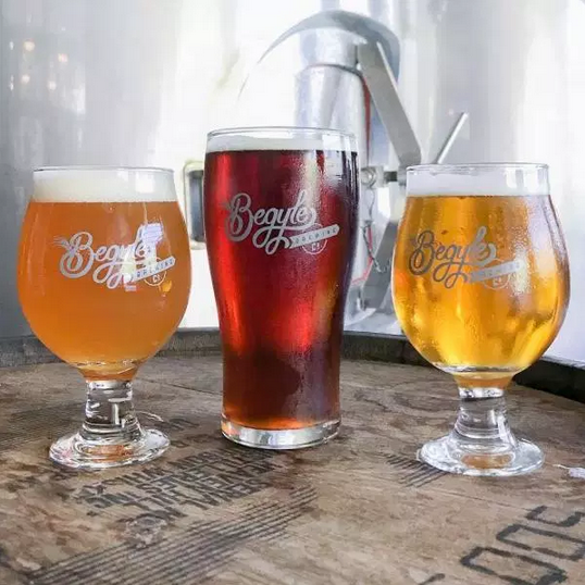 Malt Row on Damen Returns: Get Acquainted Ravenswood's Iconic Brewery Scene at Annual Beer Stroll - Urban Matter — June 6, 2019