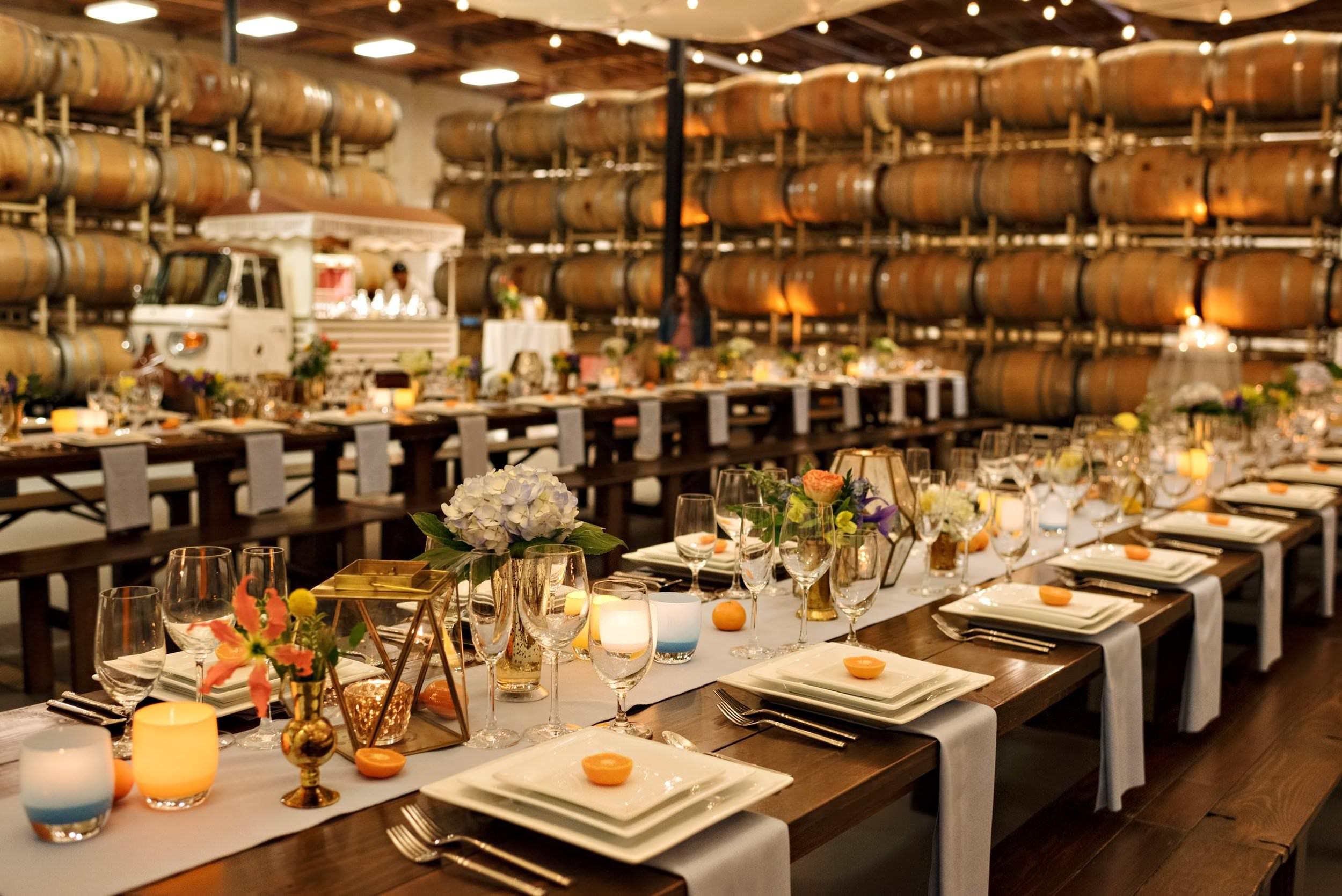 Columbia Winery / Fix Photo Group